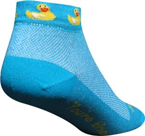 Sockguy Ducky Women&#39;s Socks