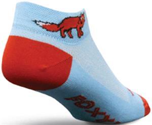 Sockguy Foxy Women's Socks