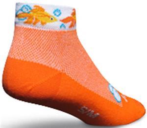 Sockguy Goldie Women's Socks