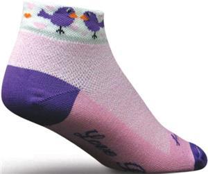 Sockguy Love Birds Women's Socks