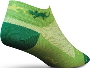 Sockguy Gecko Women&#39;s Socks