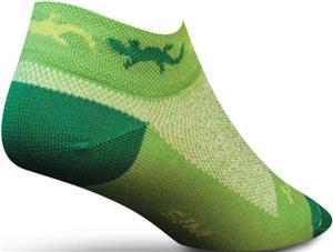 Sockguy Gecko Women's Socks