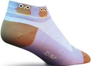 Sockguy Owl Women's Socks
