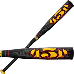 Worth Youth YBJ454 454 Composite Baseball Bat