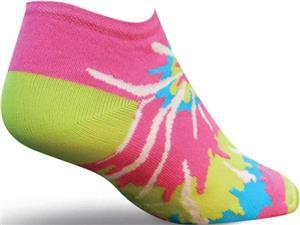Sockguy Tie Dye Women's Socks