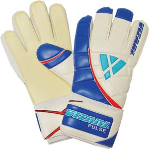 Vizari Pulse Soccer Goalie Gloves