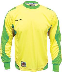 Vizari Siena Brite Soccer Goalkeeper Jerseys