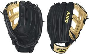 "Wilson 13"" All Positions Slowpitch Ball Gloves"