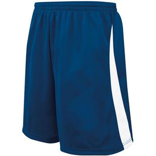 High Five Albion Athletic Shorts