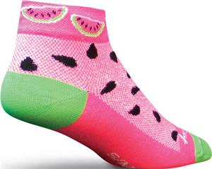 Sockguy Watermelon Women's Socks