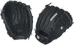 "Wilson Outfield Fastpitch 12.5"" Softball Gloves"