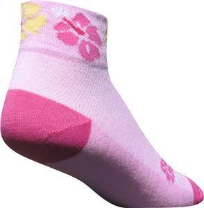 """Sockguy Kona 2"""" Women's Socks"""