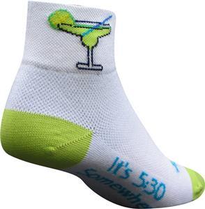 """Sockguy Margarita 2"""" Women's Socks"""