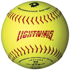 Wilson ASA Series Lightning Slowpitch Softball 3DZ