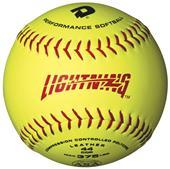 Wilson ASA Series Lightning Slowpitch Softballs DZ