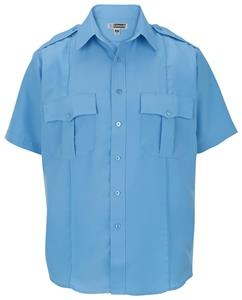 Edwards Unisex Security Short Sleeve Shirt
