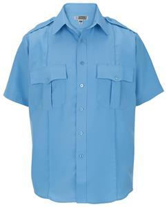 Edwards Unisex Security Short Sleeve Shirt