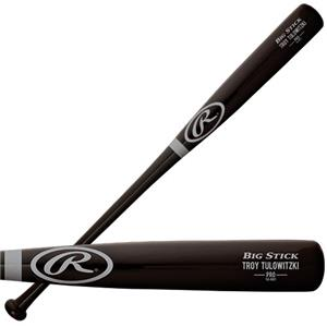 Rawlings Troy Tulowitzki Game Day Wood Bat TULO2