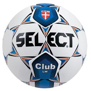 Select Club LW (Lightweight) Soccer Ball