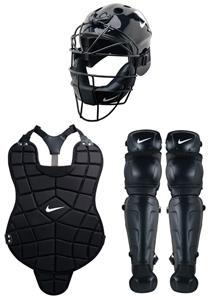 NIKE Youth Baseball Catchers Gear Set