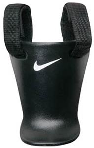 NIKE Baseball PRO Gold Catchers Throat Guard