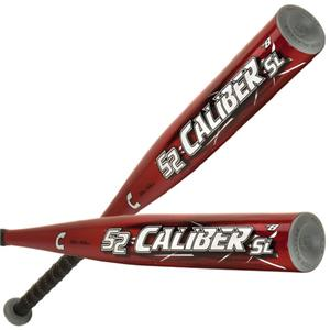 Combat 52 Cal SL -8 Senior League Baseball Bats