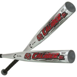 Combat 52 Cal SL -10 Senior League Baseball Bats