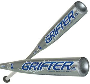 Combat Grifter SL -9 Senior League Baseball Bats
