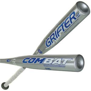 Combat Grifter Hybrid AB (BBCOR) Baseball Bats