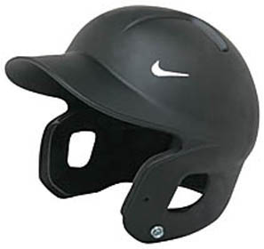NIKE Baseball Show RF Fitted Batting Helmet