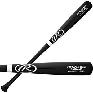 Rawlings VELO Composite Pro Wood Baseball Bat