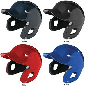 NIKE Baseball Show Fitted Batting Helmet