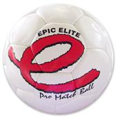 NFHS Epic Elite Official Pro Match Soccer Balls