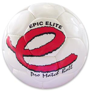 NFHS Epic Elite Official Match Soccer Balls