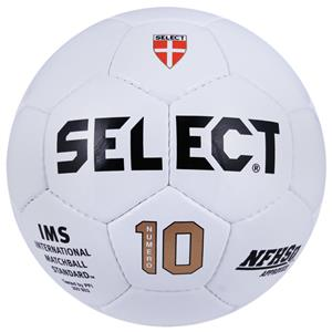 Select IMS/NFHS Numero 10 Soccer Ball - White