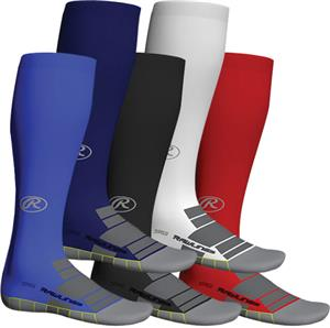 Rawlings All Sport Graduated Compression Socks