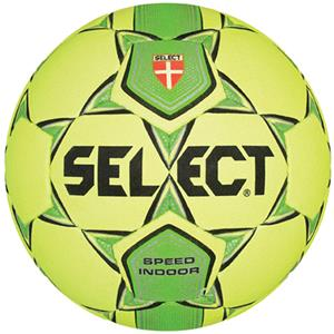 Select Speed Indoor Soccer Ball