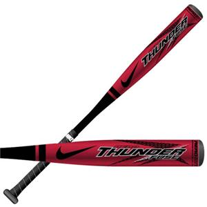 NIKE Thunder Fuse Baseball Bat Youth (-12.5)