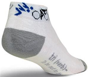 Sockguy He Tri Air Channel Socks