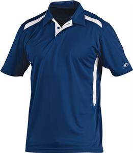 Rawlings Epic Sideline Football Polo Shirts
