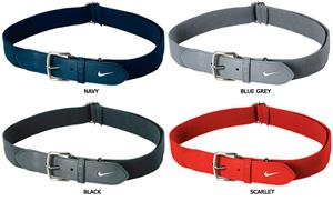 NIKE Adult Baseball Uniform Belts