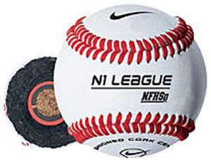 NIKE N1 NFHS Baseball Dozen