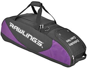 Rawlings Player Preferred Baseball/Softball Bags