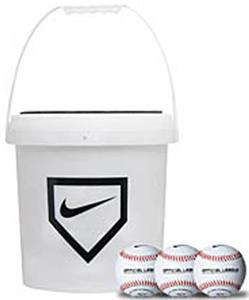 NIKE NMB Baseball 24-PC Bucket