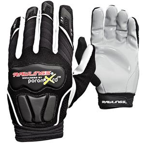 Rawlings Full Finger Adult Football Gloves