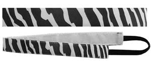 Red Lion Safari Zebra Sport Fashion Headbands