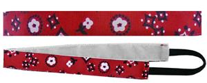 Red Lion Red Bandana Sport Fashion Headbands