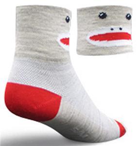Sockguy Wool Monkey Socks