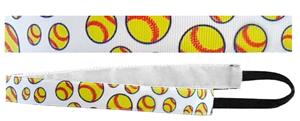 Red Lion Softball Sport Fashion Headbands