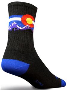 Sockguy Colorado Mtn Wool Socks